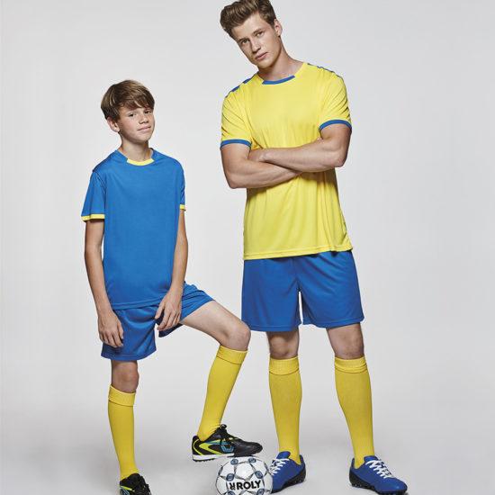 Στολες ποδοσφαιρου πολυέστερ
