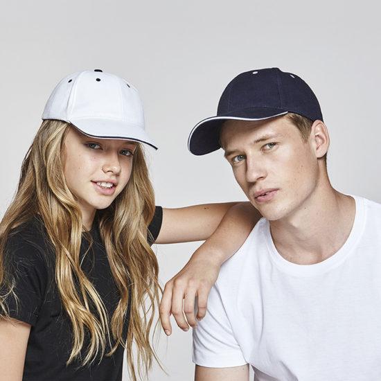 Kαπέλο Βαμβακερό