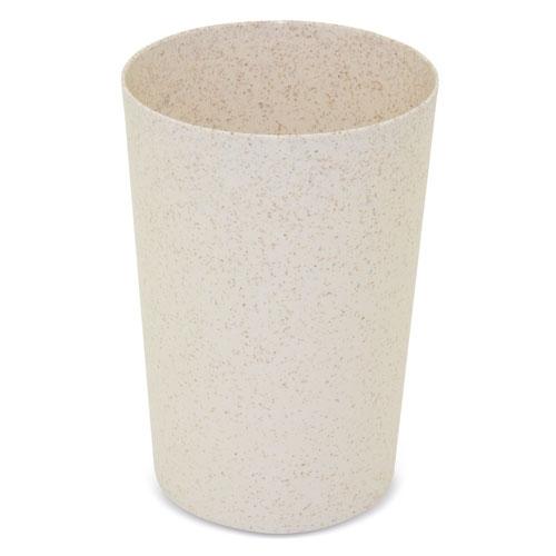 Ανακυκλώσιμο ποτήρι.