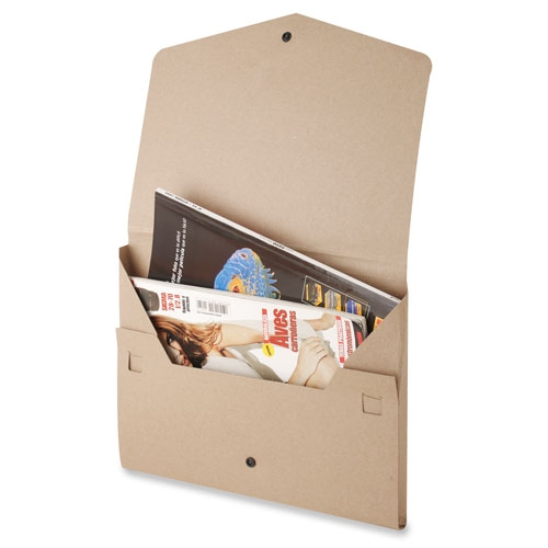 Ανακυκλωμένος χαρτοφύλακας 33 * 24 cm